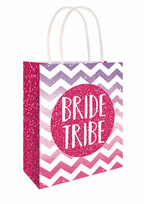 Bride Tribe Paper Gift Bag